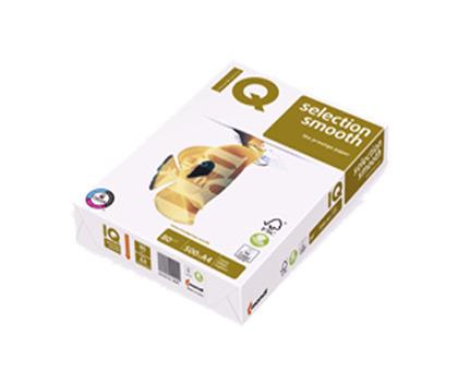 CARTON IQ SELECTION SMOOTH SRA3, 250 g/mp, 150 coli/top