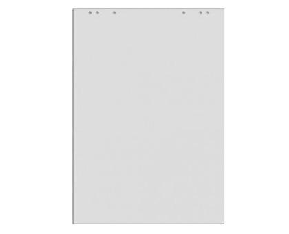 REZERVA HARTIE FLIPCHART 61x86 cm, 50 coli/top