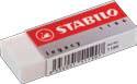 Radiera Stabilo Legacy 1186, 62 x 22 x 11 mm