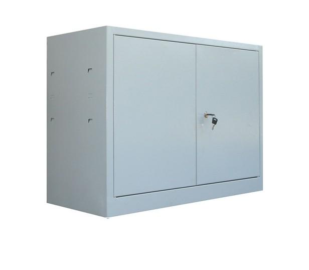 FISET METALIC CU 1 RAFT 800x350x600 mm (LxlxH), 35 kg/polita, ECO