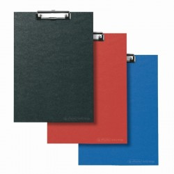 CLIPBOARD A4 SIMPLU CARTON COLOR
