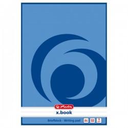 BLOC NOTES A4 50F DICTANDO X.BOOK