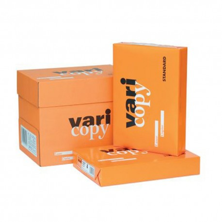 HARTIE VARI COPY A4, 80 g/mp