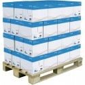 HARTIE XEROX BUSINESS A4, 80 g/mp, 100 topuri