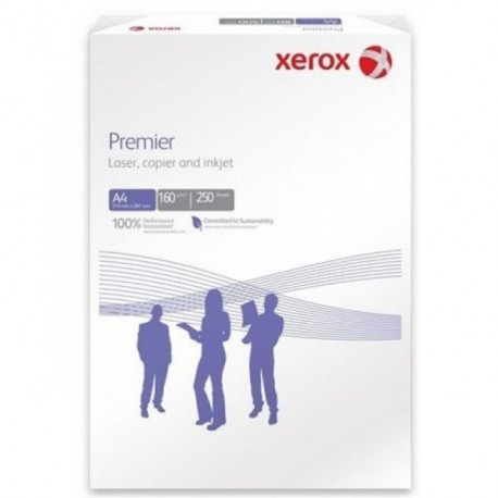CARTON XEROX PREMIER A4, 160 g/mp