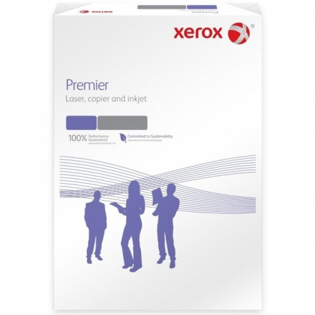 CARTON XEROX PREMIER A4, 200 g/mp