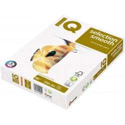 CARTON IQ SELECTION SMOOTH A4, 80 g/mp, 500 coli/top
