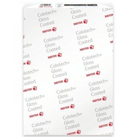 CARTON XEROX COLOTECH+ LUCIOS A4, 120 g/mp, 500 coli/top