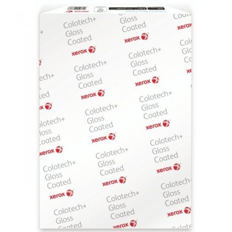 CARTON XEROX COLOTECH+ LUCIOS A4, 280 g/mp, 250 coli/top
