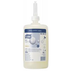 Rezerva sapun lichid TORK Premium Mild, 1000ml, pentru spalat pe maini