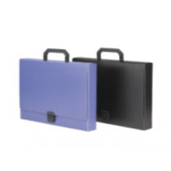 SERVIETA PLASTIC A4 CU MANER, EVO-X9508