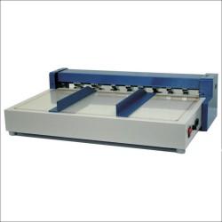 APARAT MULTIFUNCTIONAL ELECTRIC CCP600E (biguire, microperforare, taiere)