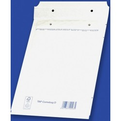 Plic antisoc D14, 200/275 - ext./180/265 - int., lipire siliconica, 5 buc/set, Office Products - al