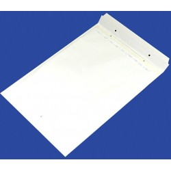 Plic antisoc I19, 320/455 - ext./300/445 - int., lipire siliconica, 10 buc/set, Office Products - al