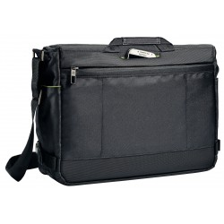 "Geant? Messenger LEITZ Smart Traveller 15,6"""" - negru"