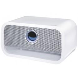 Difuzor stereo profesional LEITZ Complete, cu Bluetooth - alb