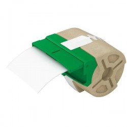 Cartus inteligent cu etichete LEITZ Icon, 88mmx22m, hartie, adeziv permanent