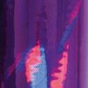 Folie halografica, 33cmx1m