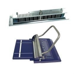 51007-BLOC DE PERFORARE NEOSTAR PT. INELE DIN PLASTIC