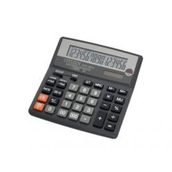 CALCULATOR DE BIROU 16 DIGITS SDC-660, CITIZEN
