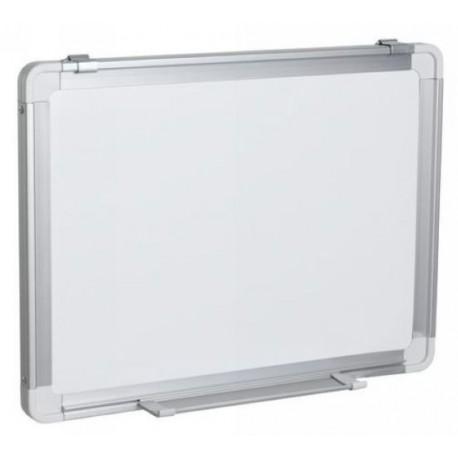 TABLA ALBA MAGNETICA 200x100 cm rama aluminiu, +Plus Office