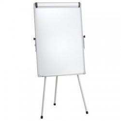 FLIPCHART MAGNETIC 70x100 cm +Plus Office