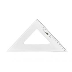 ECHER PLASTIC 45 grade 16 cm, M+R