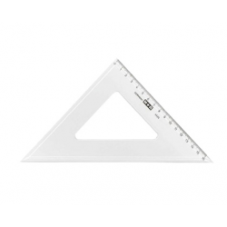 ECHER PLASTIC 45 grade 25 cm, M+R