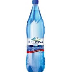 Apa minerala Bucovina 1.5 L, 6 buc/bax