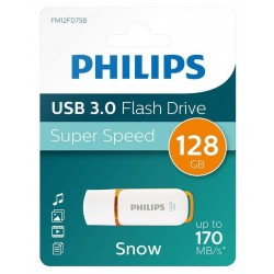 Memory stick USB 3.0 - 128GB PHILIPS Snow edition