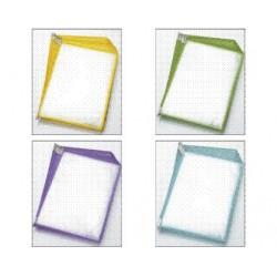 FOLII PIVOTANTE A4 CANDY LINE culori translucide, TARIFOLD