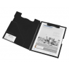 CLIPBOARD MAGNETIC MGN DUBLU 1131612, negru