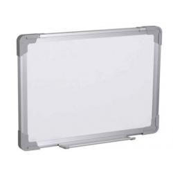 TABLA MAGNETICA ECONOMICA 60x90 cm