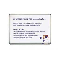TABLA MAGNETICA MAGNETOPLAN 90x60 cm