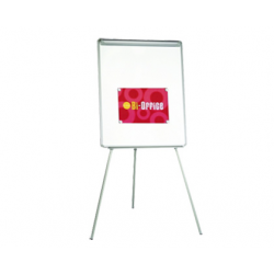 FLIPCHART ECONOMIC NEMAGNETIC 70x100 cm, BI-OFFICE