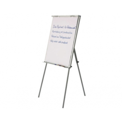 FLIPCHART MAGNETIC JUNIOR SP MAGNETOPLAN-GERMANY, 70x100 cm