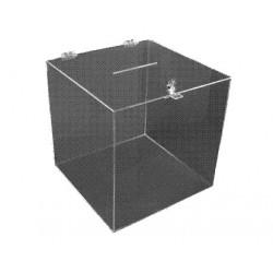 URNA PLASTIC, 300x300 mm