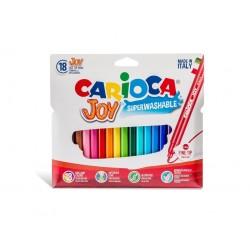 Carioca Joy Superwashable 18/set