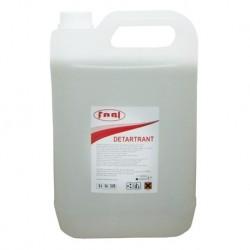 Detartrant gel,5L