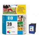 28Cartus cerneala color HP seria DeskJet 3320/3325/3420/3425