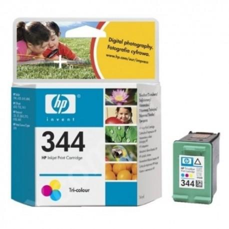 344Cartus cerneala color HP5740/6520/40/6840/7310 nr,344 14ml