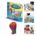 Set articole creative CARIOCA World