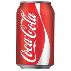 Coca-cola 0.33 L, 12 buc/bax