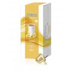 Capsule de cafea Cremesso Vanilie, 16x6 g