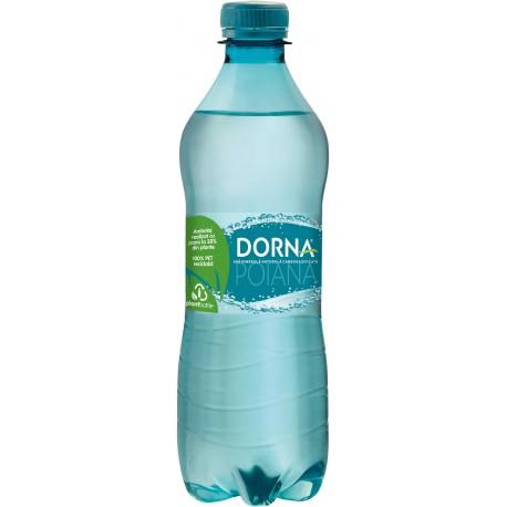 Apa minerala DORNA 0.5 L, 12 buc/bax