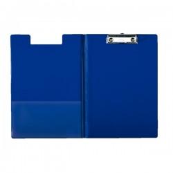 Clipboard dublu ESSELTE Standard - albastru