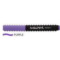 Textmarker ARTLINE Stix, varf tesit 1.0-4.0mm - violet