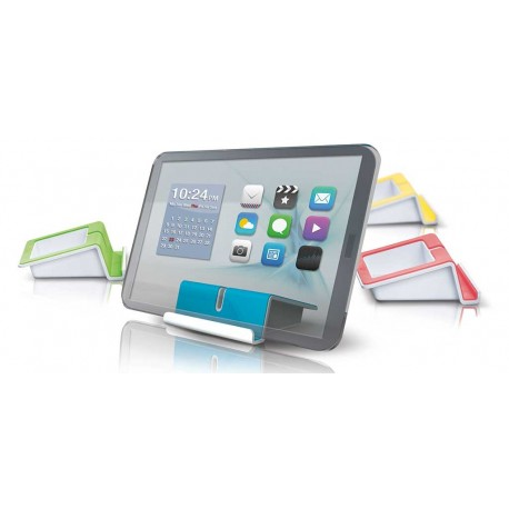 Suport tableta/smartphone HAN Up - negru