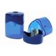 Ascutitoare plastic dubla cu container plastic ARTIGLIO