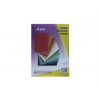 COPERTI CARTON IMITATIE PIELE EMBOSARE PREMIUM A4, 250 g/mp